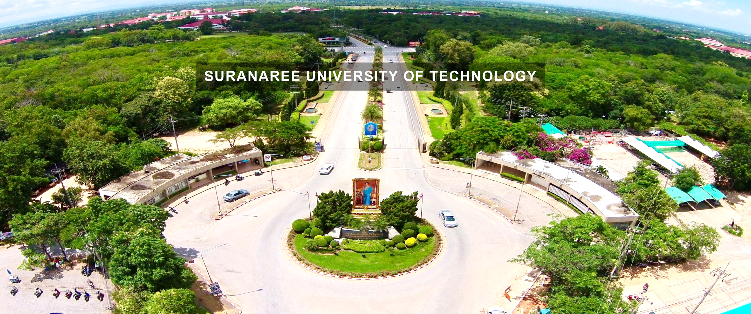 SUT Green University